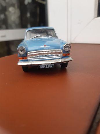 WOŁGA GAZ M-22, kultowe auto PRL