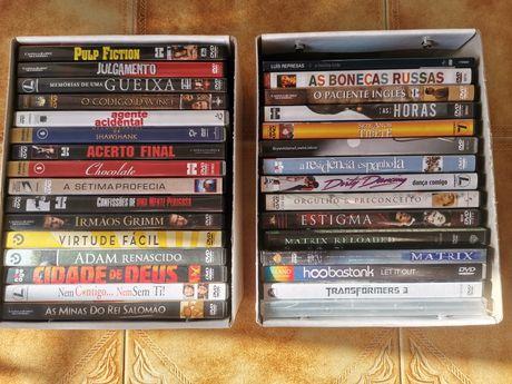 DVD`S Vários Títulos