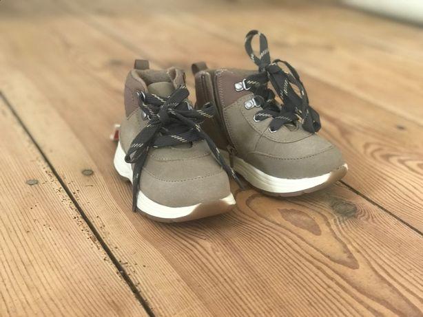 buty dziecięce ZARA, rozmiar 23