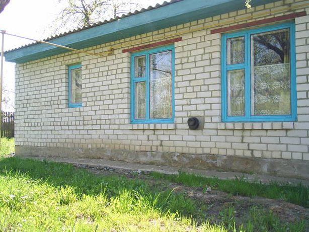 Дом с участком без комиссии