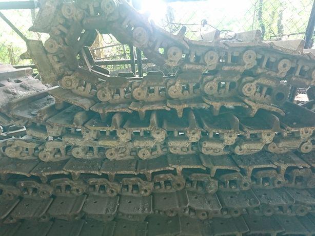 Гусеничная лента Т-330