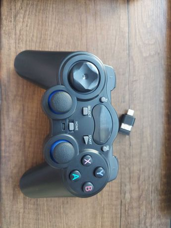 2.4G Wireless Gamepad Gaming  Joystick  For Android Tablet Phone PC TV