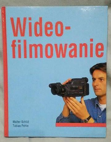 """Książka """"Wideo-filmowanie"""" - zamiana"""