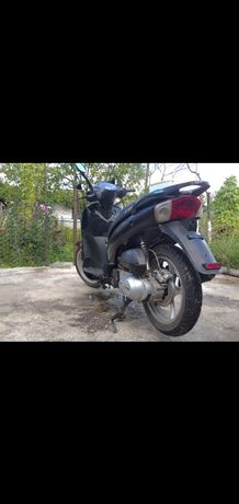 Продам Мопед 150cc