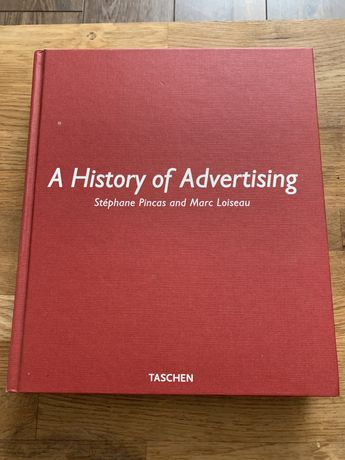 A history of advertising album