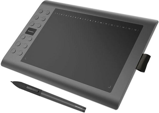 GAOMON M106K Профессиональный графический планшет — 5500р.