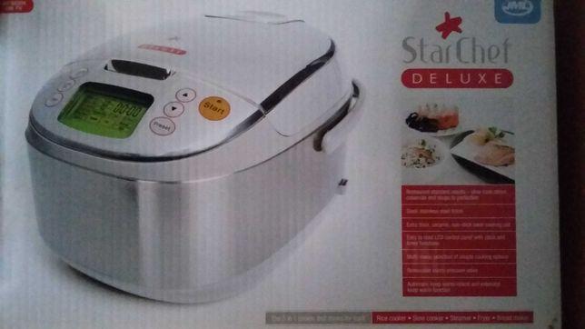 Robot de cozinha JML Starchef deluxe