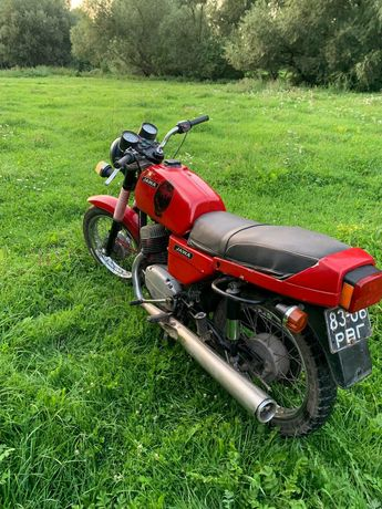Продам  Яву( Jawa 350/634)