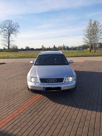 Audi A6 C5 2.8 193 km