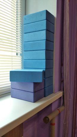 Блоки для йоги/растяжки