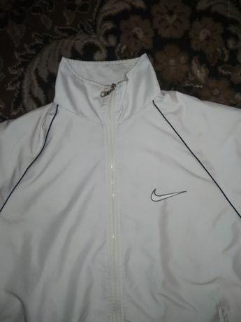 Олимпийка, ветровка Nike