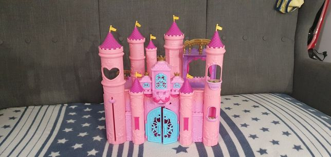 Rozkładany zamek