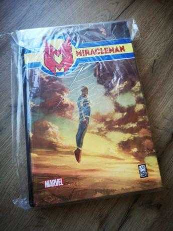 Komiks Miracleman, Alan Moore (Mucha Comics)
