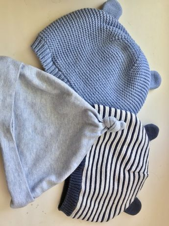 Фирменные шапули Next