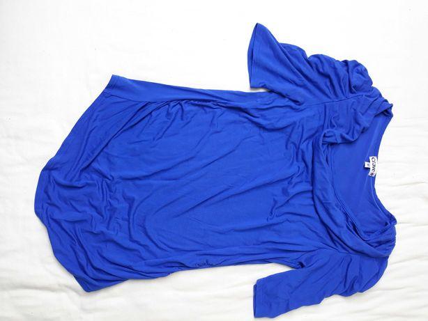Koszulka ciążowa habrowa