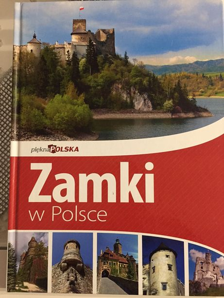 Zamki w Polsce. Piękna Polska