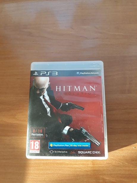 Hitman ps3