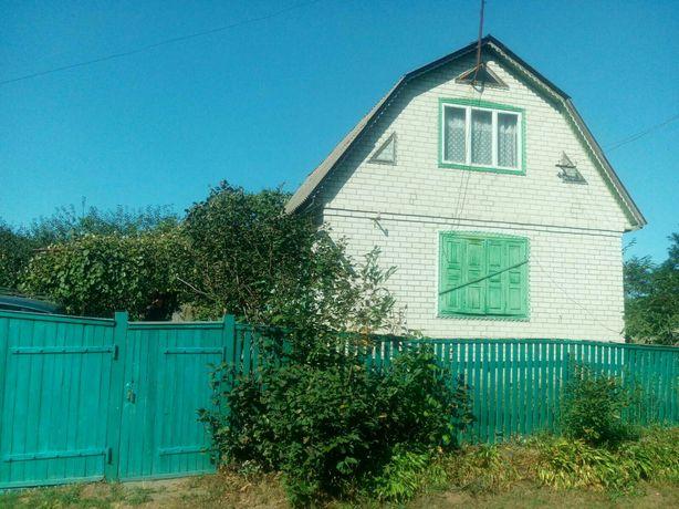 Продается дом-дача