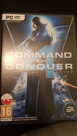 Command & Conquer 4 Tyberyjski Zmierzch PC