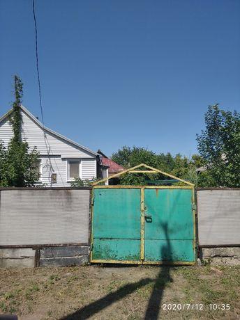 Дом в Дроновке