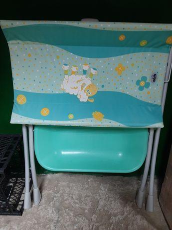 Пеленальный столик Cam