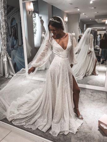 suknia ślubna Viola Piekut VENDI