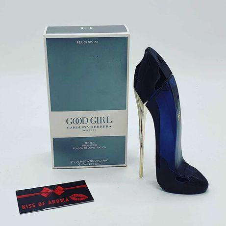 Carolina Herrera Good Girl - Каролина эррера гуд герл Туфля 80 ml