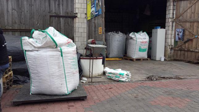 Big bag - cztero-zaczepowy cztero-uchwytowy. Q-bag big bag PP BB F-RA