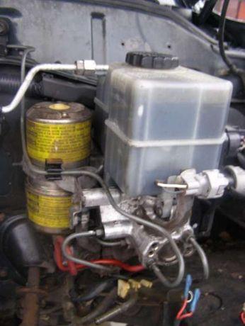 Главный тормозной ABS тайота ленд крузер 100, Toyota Land Cruiser 100