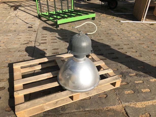 Lampa z żarówką metalohalogenkową Kanlux MTH-400