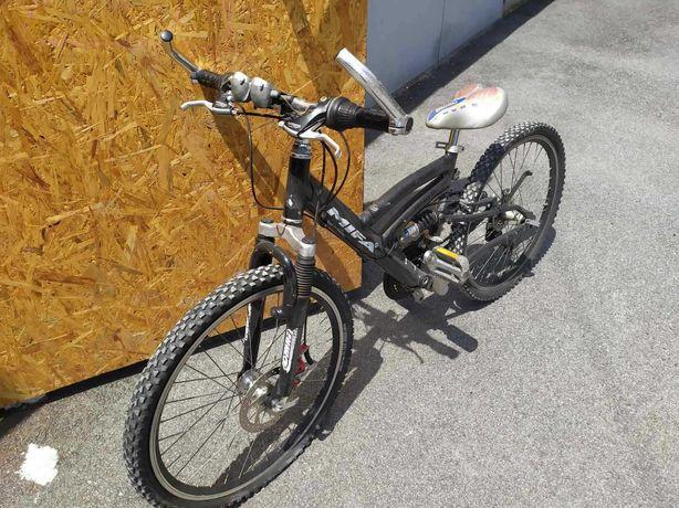 Спортивный велосипед MIFA