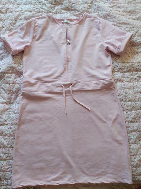 Letnia sukienka 38 40