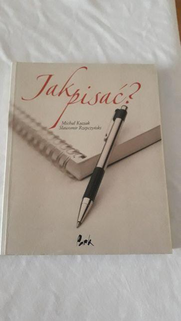 Jak pisać? - wypowiedzi pisemne