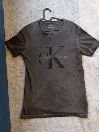 Koszulka stan idealny Calvin Klein Jeans