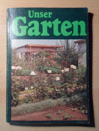"""Nasz Ogród """"Unser Garten"""""""