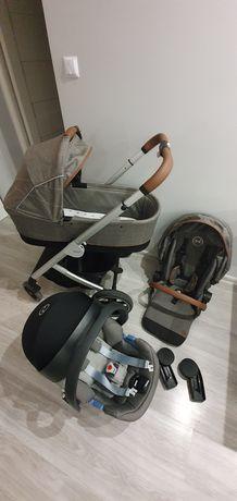 Wózek 3w1 Cybex Balios S