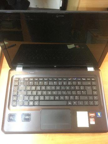 Laptop DV6 seria 3000, camera, win10
