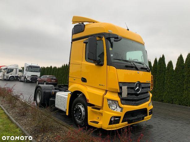 Mercedes-Benz ACTROS 1840 EURO 6  // SUPER STAN // SERWISOWANY //  // Inne samochody w ofercie! // AUTO BEDNARCZYK //