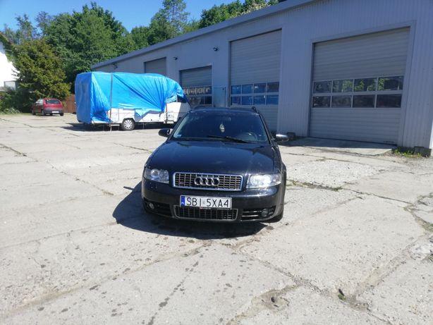 Sprzedam Audi a4 b6 1.9 tdi 170 sline