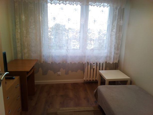 Wynajmę pokój jednoosobowy przy ul. REJA przy Rektoracie UMK