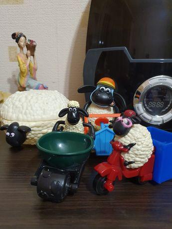 Набор игрушек Барашек Шон .