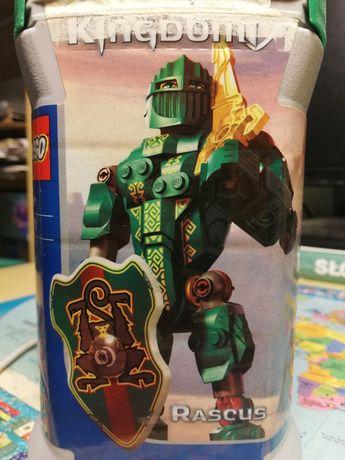 LEGO Knight's Kingdom Rascus 8772