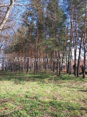 Земельный участок в Терешках (район генерал.дачи)