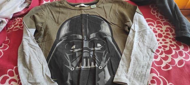 Sweat shirt e colants e camisa
