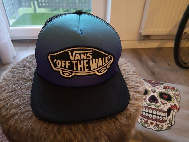 Vans czapka z daszkiem