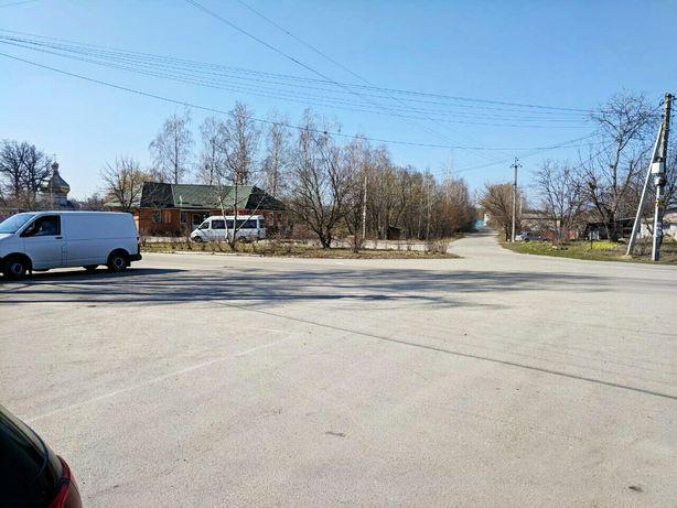Продам земельну дiлянку Дiброва, Калинiвка