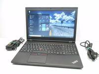 Laptop Lenovo Thinkpad L560 6-gen/8GB/256SSD Gwarancja SKLEP Kraków