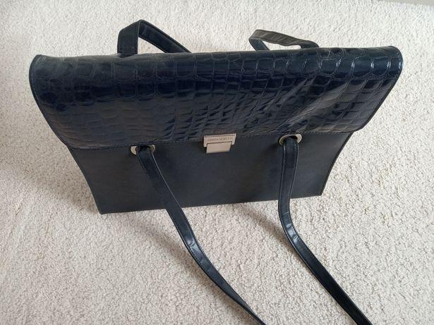 Torebka, torba elegancka A4