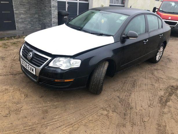 VW Passat B6 Trend 2008r 1,9tdi Anglik z papierami do rejestracji w PL