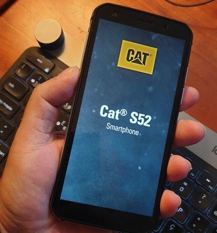 Cat S52 (NOVO)..